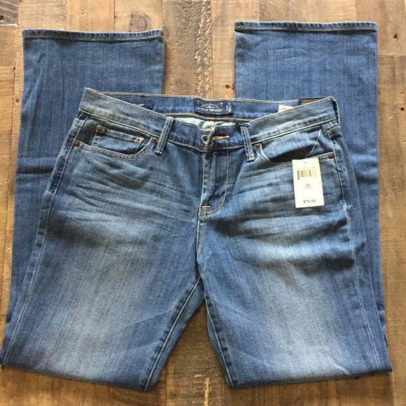 Lucky Brand Sweet N'Low NWT
